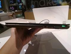 Sony Vaio X (teknoswag) Tags: sony vaio vaiox