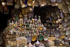 バリ島・陶器