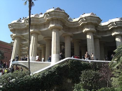 Park Guell