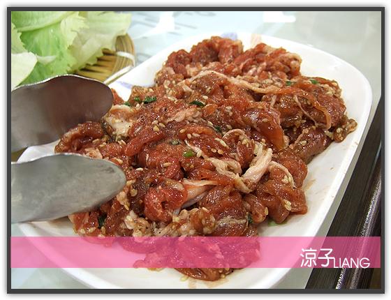 奇化加韓國料理08