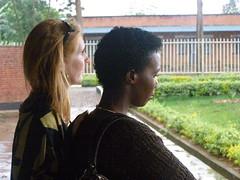 Rwanda Genocide Memorial