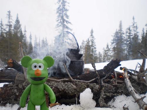 13/52 - campfire