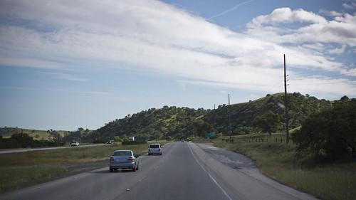 roadsouthofsanardo