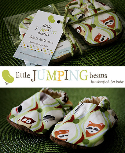 Little Jumping Beans Review & Giveaway