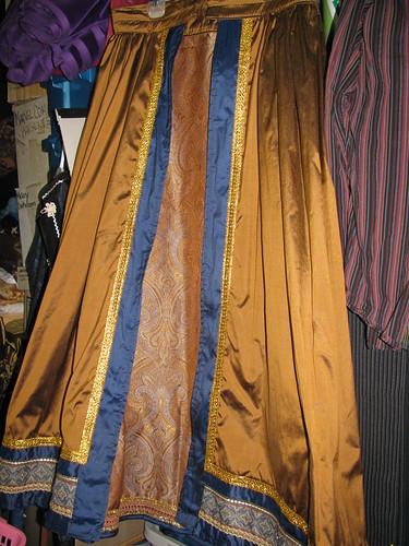 Glenda's Skirts Complete