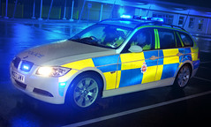 Blue Light Check (Greater Manchester Police) Tags: car manchester police policecar bmw gmp bluelights patrolcar britishpolice policevehicle trafficcar ukpolice rapidresponse greatermanchesterpolice trafficvehicle bmwpolicecar unitedkingdompolice trafficpatrolcar