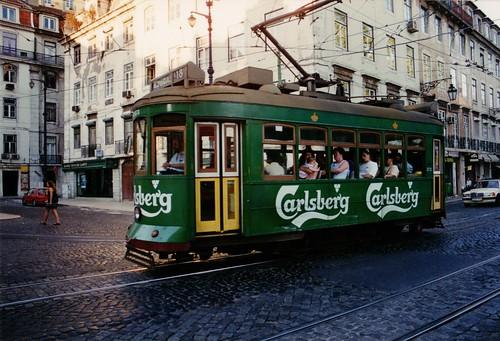 Tramvia (Lisboa)