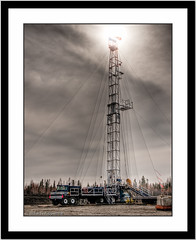 Global-14 (R J Ruppenthal) Tags: winter canada storm cold industry truck frozen pentax steel elevator cable gas pole well pump alberta rig transportation oil blocks snowing derrick heavy tubing rods oilrig oilfield global ruppenthal unit drilling frac oilwell pumpjack gaswell k7 servicing draytonvalley workover pullingunit rigup ruffneck fracjob rigdown pentaxk7 vancouverislandphotographer ruffnecking