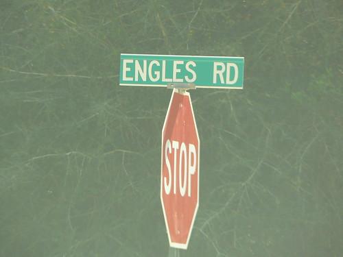 Engel's Road