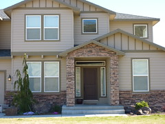 Cottonwood Springs Home, Kennewick Washington