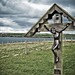 Italian Chapel, Orkney in HDR