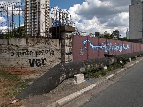 ESTAÇÃO DA LUZ - SP 2010  (aka) CRACOLÂNDIA (by zezao)