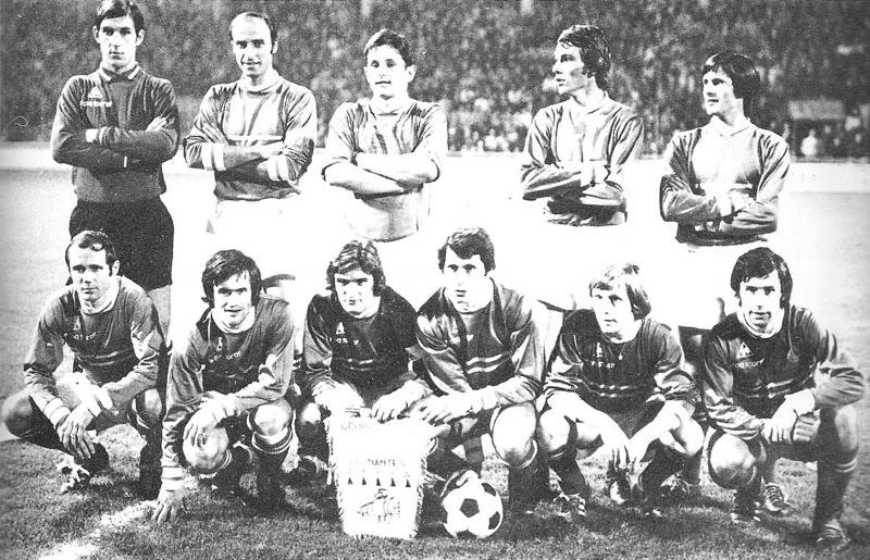 nantes 1971-72
