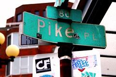 Pike Place (AngeStar) Tags: seattle washington pikeplacemarket pikeplace