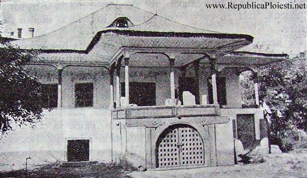 Casa Hagi Prodan - 1934