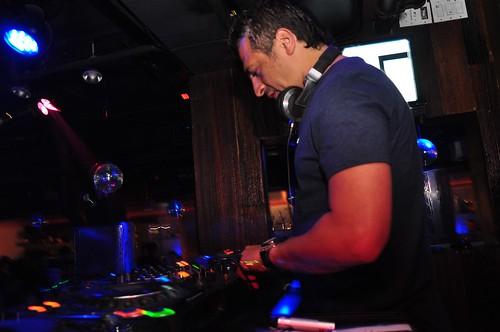 dj boris pacha club glow washington dc nightclubs boris lima restaurant