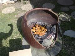 DIY Grillin