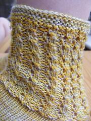 Socks for GG 3