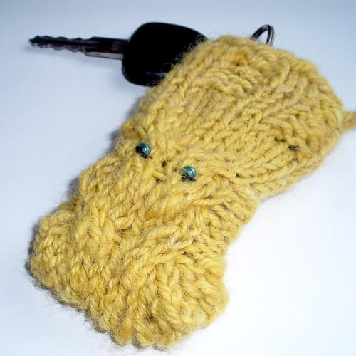 handspun knits