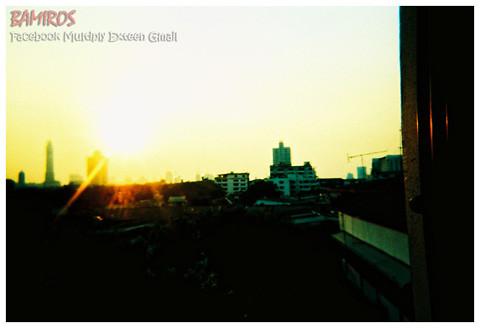 Sun-Sets