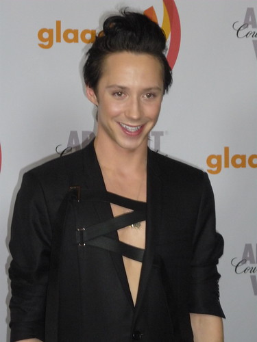 2010 GLAAD Media Awards by you.