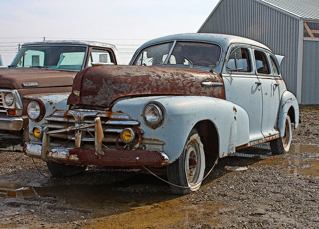 The world 39 s most recently posted photos of 1948 and for 1948 chevy 4 door sedan