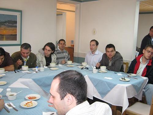 4537207118 d6df47b6d7 Así fue el COMBAT Training en Bogotá