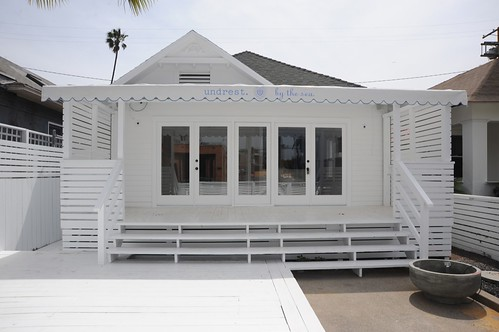 Undrest by The Sea Abbot Kinney