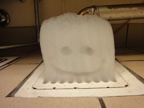 Soap Monster 1