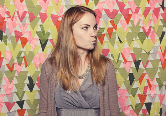 The B-List Smilebooth Backdrop