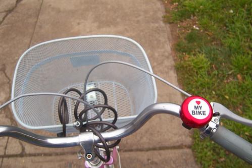 ♥ my bike