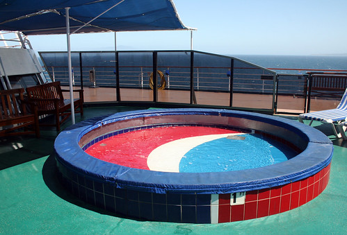 Carnival Spirit - Children's Pool