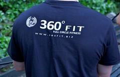 360° Fit Fitness Studio