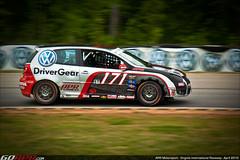 APR Motorsport - Virginia International Raceway - 2010