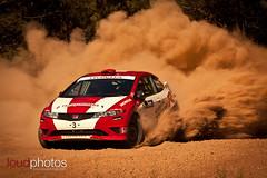 ARC2010 - Car 3 (Eli Evans & Glen Weston)