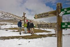 078 - Glymur en Pirineos. día 2 - Otsagabia - Villanueva