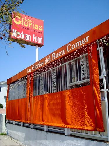 Las Glorias Del Buen Corner