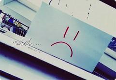sad girl ... (~swëët~ miumiu ♥) Tags: mcobj