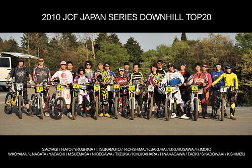 J-Series Top20