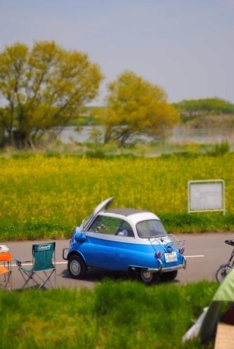 Kazoクラシックカー・フェスタ2010【May.3.2010】