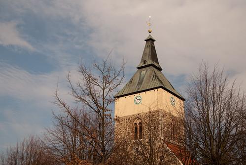 Kirchturm Altlandsberg