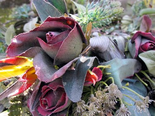 Montemare Cemetary Flowers