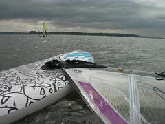 Brand New RRD Easyride 180lt Windsurf Board