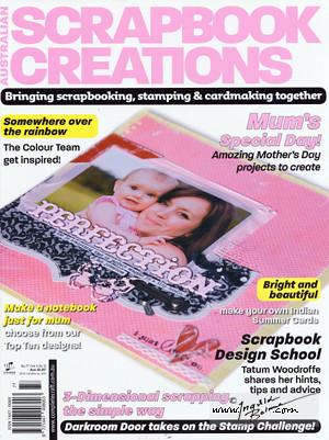 scrapbook creations No.77