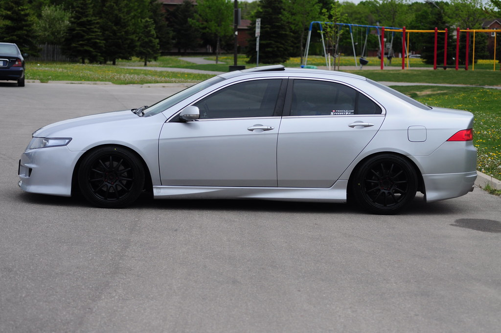 Cypher 2010 quick update... - Acura TSX Forum