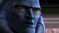 Mr. blue face (dodkalm72) Tags: starwars clonewars masamedda