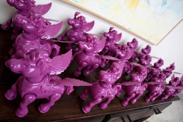 Army of ponies 3