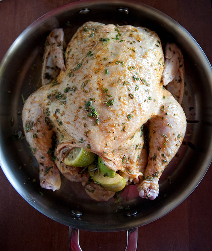 roast chicken uncooked-0263