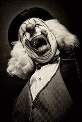 Payasos01 (Nicola Okin Frioli) Tags: portrait portraits photography foto clown retratos fotos clowns payaso payasos nicolaokinfrioli
