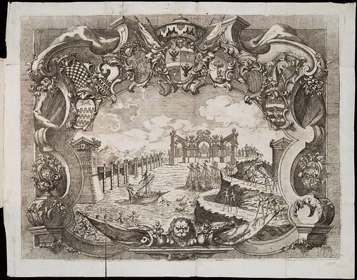 Lanniversaria popolar festa di Bologna (1751)